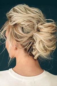 18 Fun And Easy Updos For Long Hair