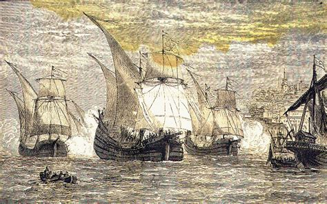 Ship Vasco Da Gama by Heritage History Voyages And Adventures Of Vasco Da Gama