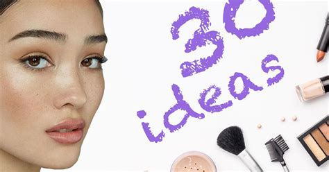 Модный макияж 2019 модные тенденции фото
