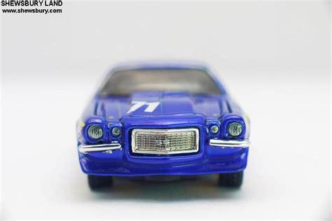 Maisto Custom Shop  Chevrolet Camaro Z