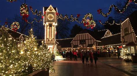 Christmas Town Back Bigger Than Ever The Virginia Gazette