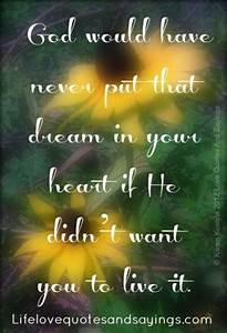 17 Best images about My dreams, God's plan!! on Pinterest ...