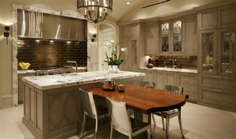 10 Perfect Transitional Kitchen Ideas (34 Pics) Decoholic