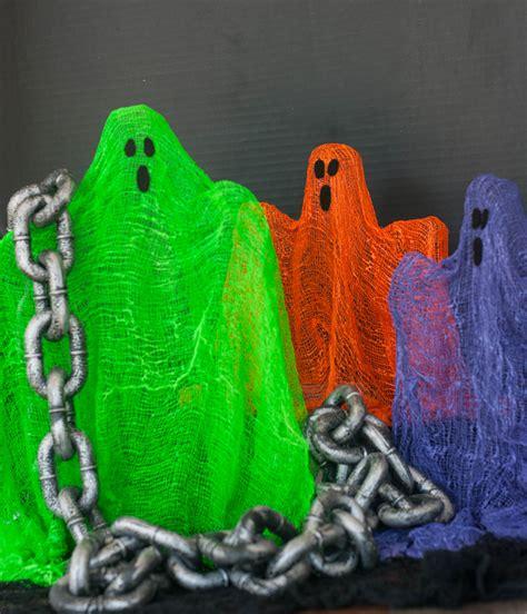 Ghost Decoration - TGIF - This Grandma is Fun