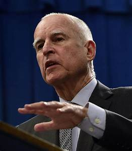 Brown Signs 'Right to Die' Bill into Law in California ...
