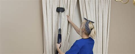 Drape Cleaning - white glove cleaning st paul carpet cleaning