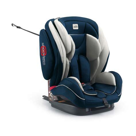 siege auto non isofix siège auto regolo isofix bleu marine groupe 1 2 3 de