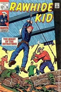 Rawhide Kid  1955  Comic Books