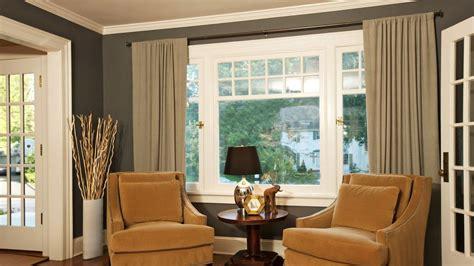 big window treatments large window treatments and why