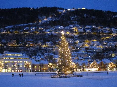 Christmas in Norway (without leaving your home