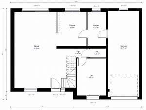 Plan Maison 6 Chambres : maison individuelle 23 ~ Voncanada.com Idées de Décoration