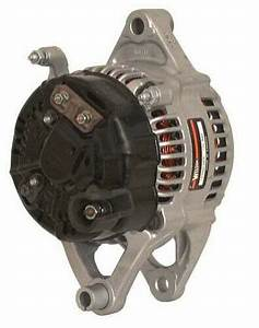 New Alternator Fits 1992 1993 1994 Dodge Van B350 V8 5 9l