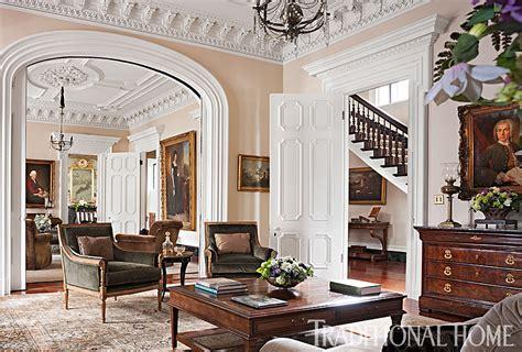 traditional home interior design beautiful grand charleston home traditional home