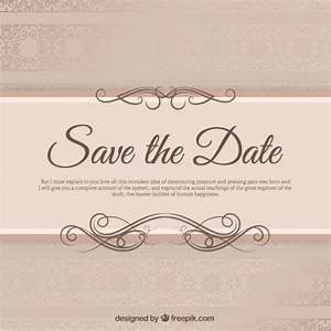 elegant wedding invitation with ribbond vector free download With fancy wedding invitations vector