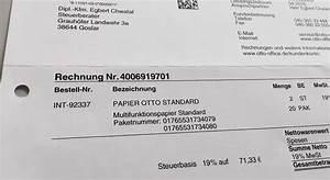 Tramadol Rezeptfrei Auf Rechnung : hintergrundwissen vorsteuern und rechnung steuerkanzlei ~ Themetempest.com Abrechnung