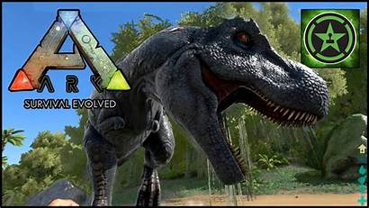 Ark Survival Evolved Wallpapers Pc Games Human