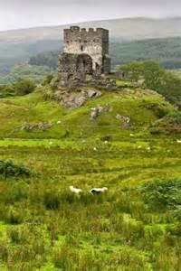 Dolwyddelan Castle Wales