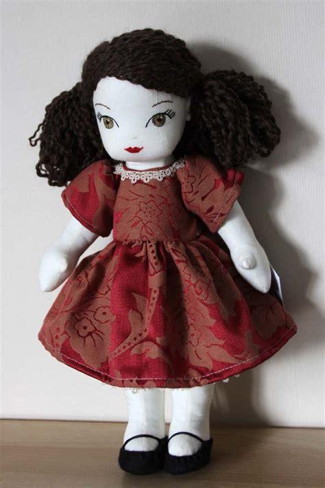 big  doll making clothes