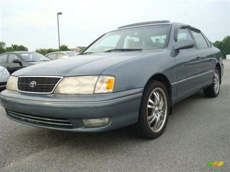 1999 Toyota Avalon Xls by 1999 Silver Spruce Metallic Toyota Avalon Xls 31038163