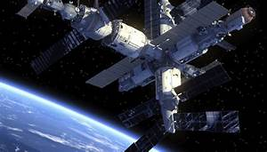 Private space station in the making? Houston-based company ...