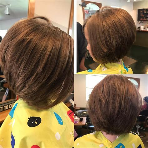 Kid Bob Hairstyles by 50 Haircuts For To Put You On Center Stage