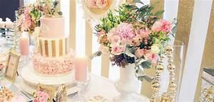Kara's Party Ideas Pink & Gold Princess Party Kara's