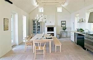Sessel Skandinavischer Stil : esszimmer k che wohnen pinterest haus skandinavisch und esszimmer ~ Markanthonyermac.com Haus und Dekorationen