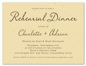 green rehearsal dinner invitations antique script by With samples of wedding rehearsal dinner invitations