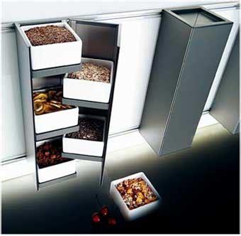 rangement cuisine pratique rangements pratiques et esthétiques pour petits espaces
