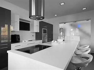 Come usare il colore grigio per imbiancare la cucina for Come imbiancare la cucina