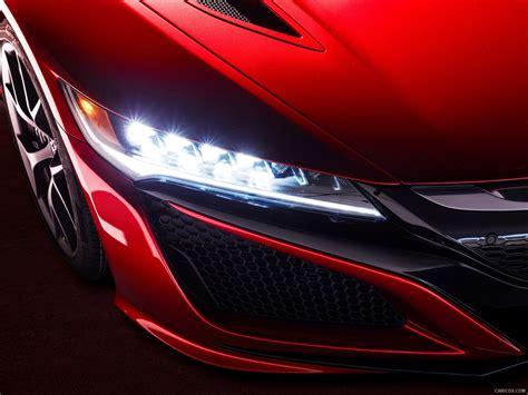 Acura Nsx Headlights Wallpaper 2016 acura nsx headlight hd wallpaper 33