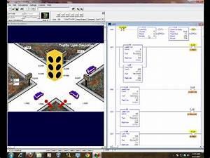 Logixpro Simulation
