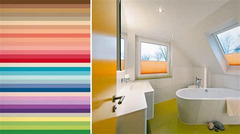 Farbe Fürs Bad Wasserabweisend by Farbe Im Bad Die Badgestalter
