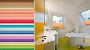 Wasserfeste Farbe Bad : awesome farben f r badezimmer photos house design ideas ~ Sanjose-hotels-ca.com Haus und Dekorationen