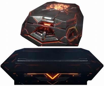 Requiem Halo Forerunner Artifact Artifacts Slipspace Halopedia