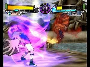 Naruto Gekitou Ninja Taisen 4 User Screenshot 2 For