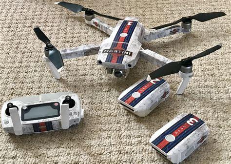 skins review dji mavic drone forum