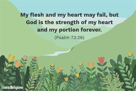 inspirational bible verses  encourage  spirit