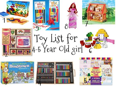 Favorites And Things Christmas Toy List For 45 Year Old