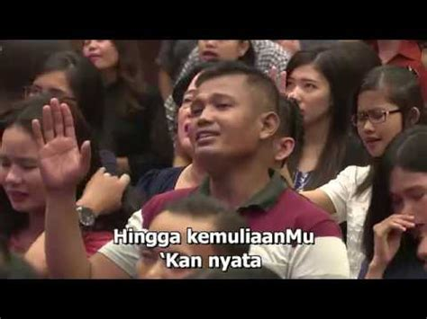 Run the following command on terminal. Ku Masuk KehadiratMu - Worship Ibadah Raya 4 GBI MPI, 28 Januari 2018 - YouTube