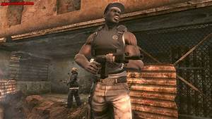 50 Cent: Blood on the Sand Playstation 3 Screenshot 322944