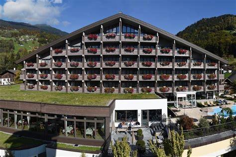 Hotel Löwen Schruns by L 246 Wen Hotel Montafon S Montafon At