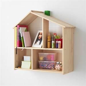 Ikea Regale Holz : 2 in 1 puppenhaus selber bauen ikea regale umfunktionieren ~ Lizthompson.info Haus und Dekorationen