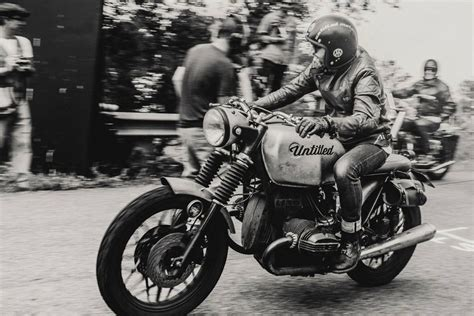 Image Result For Vintage Bmw Motorcycle Riders