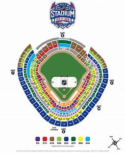 Nhl Stadium Series Seating Chart Ticket Prices Unveiled