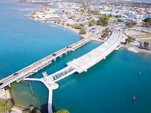 New Mandurah traffic bridge to retain Mandurah Bridge name ...