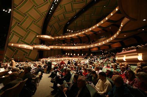 hult center   performing arts eugene  website