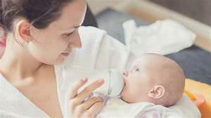 Ultimate Step by Step Guide to bottle feeding
