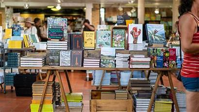 Owned Bookstores Relearning While Support History