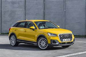 Audi Q2 Tfsi : audi q2 range updated with hot new 2 0 tfsi quattro model auto express ~ Medecine-chirurgie-esthetiques.com Avis de Voitures